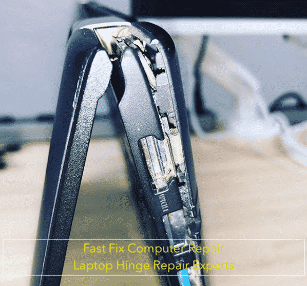 Laptop Hinge Repair Specialist In Mesa, AZ