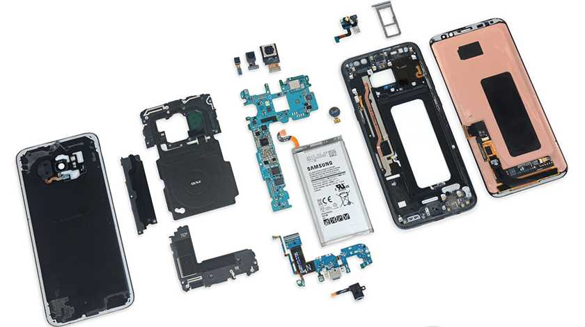 Samsung Phone Repair Mesa AZ - Fast Samsung Phone Repair