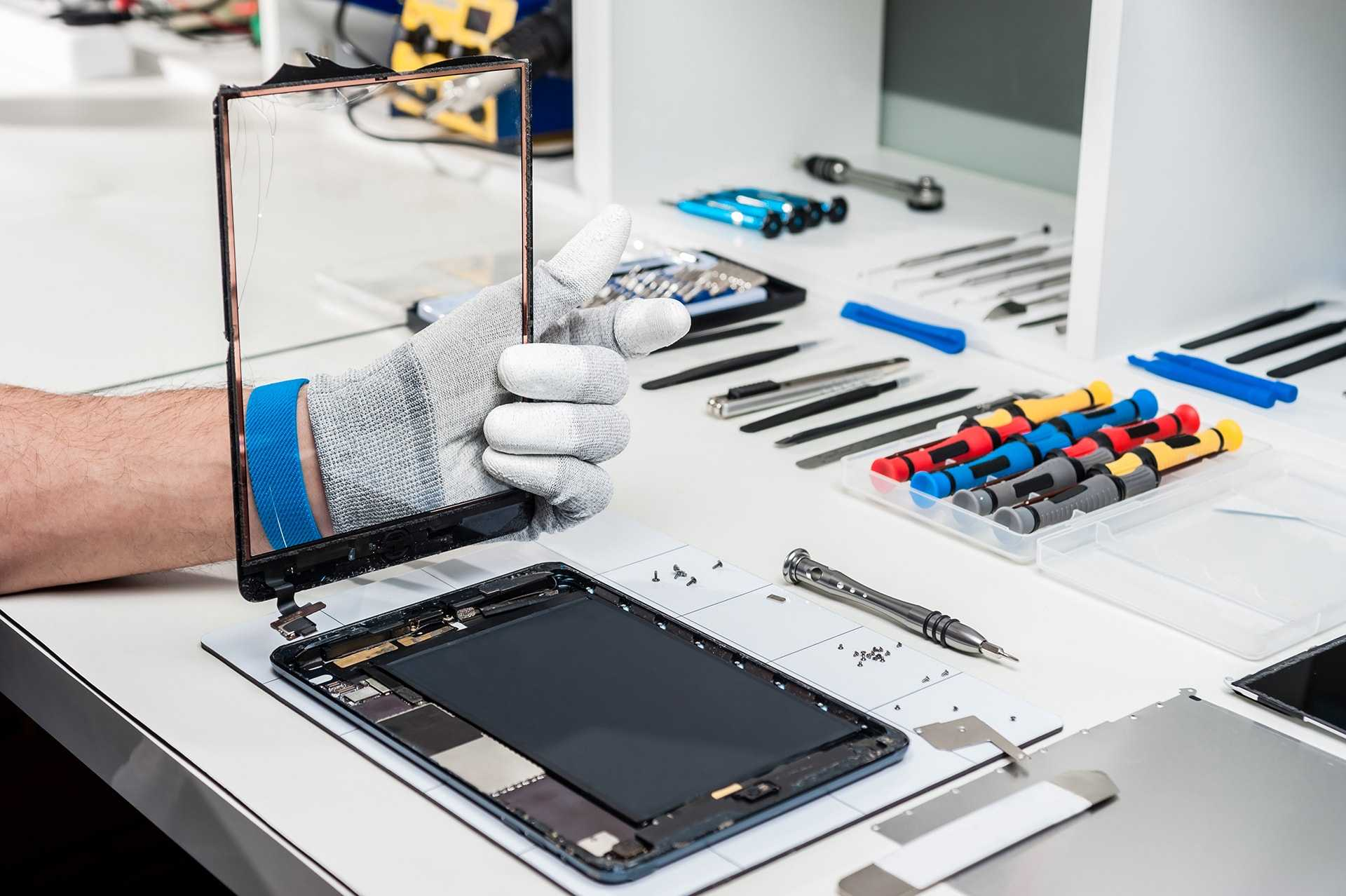iPad Repair Mesa, AZ Best iPad Repair Service